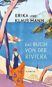 Cover-Bild zu Mann, Erika: Das Buch von der Riviera