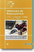 Cover-Bild zu Mann, Heinz: Einführung in die Regelungstechnik