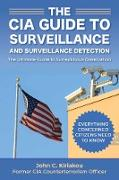 Cover-Bild zu eBook The CIA Guide to Surveillance and Surveillance Detection