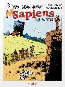 Cover-Bild zu Harari, Yuval Noah: Sapiens 1 Der Aufstieg