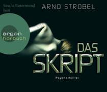 Cover-Bild zu Strobel, Arno: Das Skript