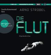 Cover-Bild zu Strobel, Arno: Die Flut
