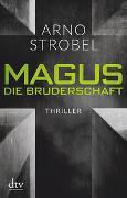 Cover-Bild zu Strobel, Arno: Magus. , Die Bruderschaft