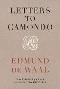 Cover-Bild zu de Waal, Edmund: Letters to Camondo