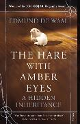 Cover-Bild zu de Waal, Edmund: The Hare with Amber Eyes