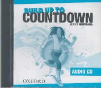 Cover-Bild zu Class Audio CD - Build Up to Countdown