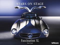 Cover-Bild zu teNeues Calendars & Stationery: Stars on Stage, Fascination SL immerwährender