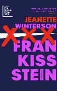 Cover-Bild zu Winterson, Jeanette: Frankissstein