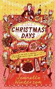 Cover-Bild zu Winterson, Jeanette: Christmas Days