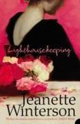 Cover-Bild zu Winterson, Jeanette: Lighthousekeeping