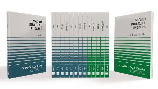 Cover-Bild zu Allen, Leslie C.: Word Biblical Themes Collection