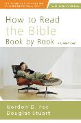Cover-Bild zu Fee, Gordon D.: How to Read the Bible Book by Book