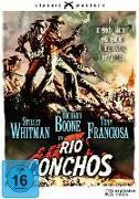 Cover-Bild zu Richard Boone (Schausp.): Rio Conchos