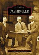 Cover-Bild zu McDaniel, Douglas Stuart: Asheville