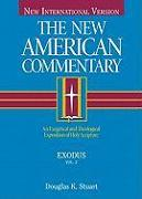 Cover-Bild zu Stuart, Douglas K.: Exodus, 2: An Exegetical and Theological Exposition of Holy Scripture