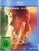 Cover-Bild zu Greenberg, Richard: Zoe