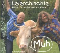Cover-Bild zu Muh