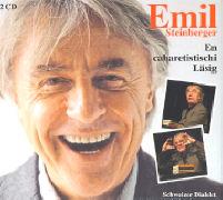 Cover-Bild zu Emil 04. En cabaretistischi Läsig