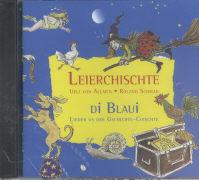Cover-Bild zu Leierchischte di Blaui