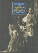 Cover-Bild zu Die bayerische Götterdämmerung