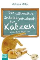Cover-Bild zu Der ultimative Intelligenztest für Katzen