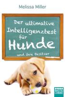 Cover-Bild zu Der ultimative Intelligenztest für Hunde