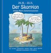 Cover-Bild zu Der Skorpion