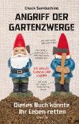 Cover-Bild zu Angriff der Gartenzwerge