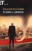 Cover-Bild zu Io Sono Il Libanese