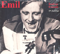 Cover-Bild zu Emil 05. en français