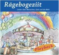 Cover-Bild zu Rägebogeziit. Playback