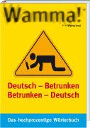 Cover-Bild zu Wamma!