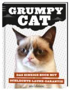 Cover-Bild zu Grumpy Cat