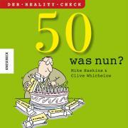 Cover-Bild zu 50 - was nun?