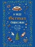 Cover-Bild zu Goethe, Johann Wolfgang von: A Very German Christmas