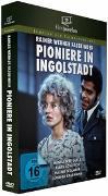 Cover-Bild zu Hanna Schygulla (Schausp.): Pioniere in Ingoldstadt