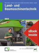 Cover-Bild zu Meiners, Hermann: eBook inside: Buch und eBook Land- und Baumaschinentechnik