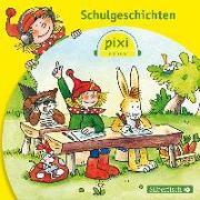 Cover-Bild zu Nettingsmeier , Simone: Schulgeschichten