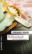 Cover-Bild zu Bauer, Hermann: Rilkerätsel