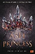 Cover-Bild zu eBook Ash Princess