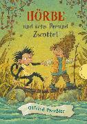 Cover-Bild zu eBook Hörbe und sein Freund Zwottel