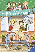 Cover-Bild zu eBook Die Pfotenbande, Band 6: Ein Freund für Lotta