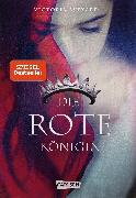 Cover-Bild zu eBook Die rote Königin (Die Farben des Blutes 1)