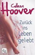 Cover-Bild zu eBook Zurück ins Leben geliebt