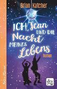 Cover-Bild zu eBook Ich, Jean und die Nacht meines Lebens