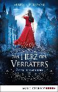 Cover-Bild zu eBook Das Herz des Verräters