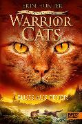Cover-Bild zu eBook Warrior Cats - Vision von Schatten. Fluss aus Feuer