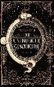 Cover-Bild zu eBook Die unendliche Geschichte