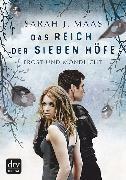 Cover-Bild zu eBook Das Reich der sieben Höfe 4 - Frost und Mondlicht