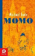 Cover-Bild zu eBook Momo